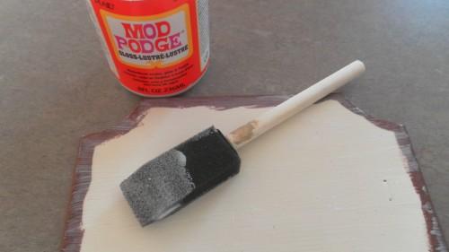 DIY Inspirational Sign - The Kreative LIfe
