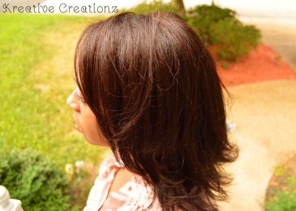 Henna for Hair Dye - The Kreative Life