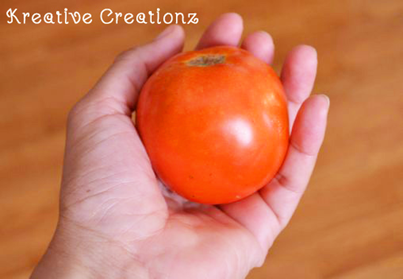 How To Skin a Tomato for Homemade Tomato Sauce
