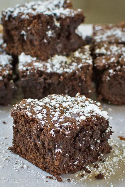 18 Ultimate Chocolatey-Chocolate Desserts