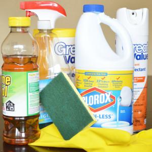 Disinfectant Featured