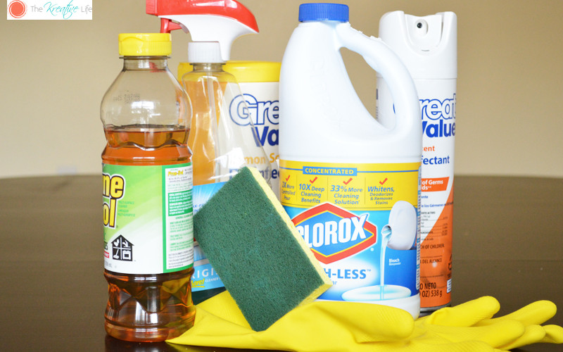 13 Things Around Your Home You Should Be Disinfecting, But Probably Aren't