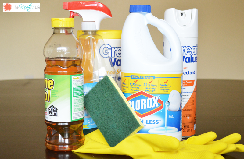 13 Things Around Your Home You Should Be Disinfecting, But Probably Aren't – How To Disinfect Your Home