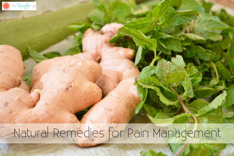 Natural Remedies for Pain Management