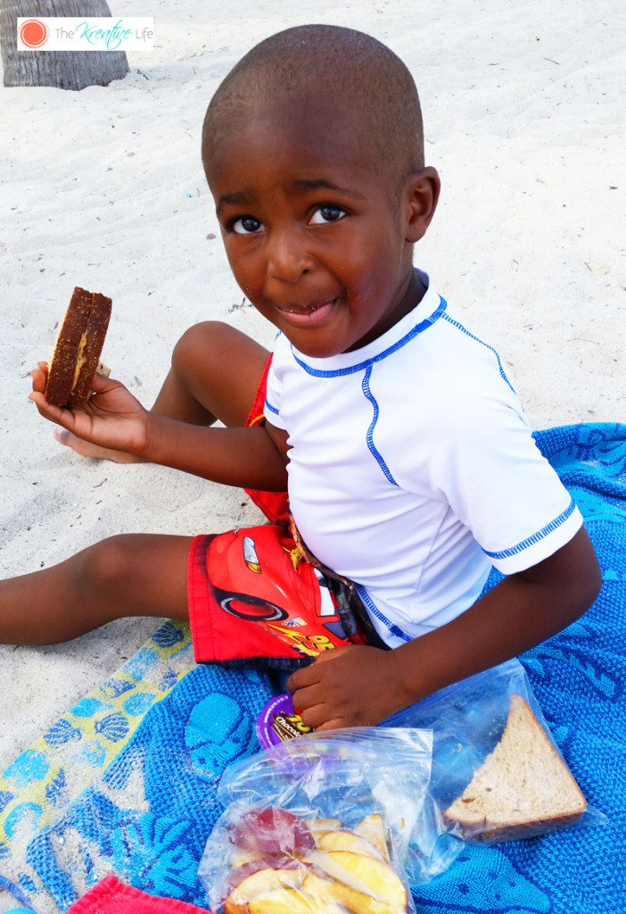 Matheson Hammock Park, Our Smucker's Snackation Destination