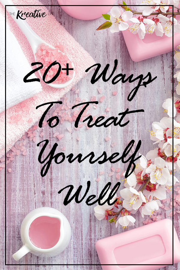 If you're looking for ways to treat yourself well, these simple tips will help you out.