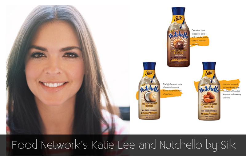Food Network's Katie Lee - The Kreative Life
