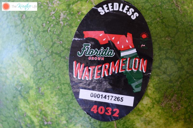 Watermelon Splash Cooler - The Kreative Life
