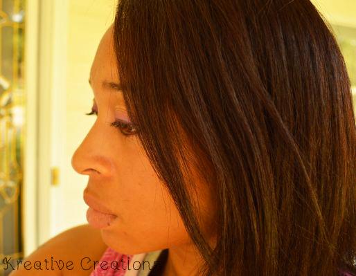 Using Henna for Hair Dye - The Kreative Life