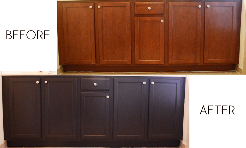 Rust-Oleum Cabinet Transformations Kit Review