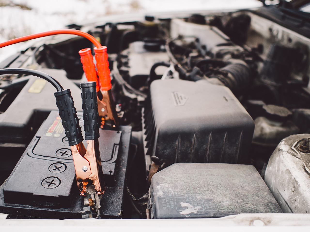 Avoiding Dead Car Batteries from the Summer Heat - The Kreative Life
