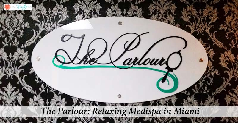 The Parlour: Relaxing Medispa in Miami