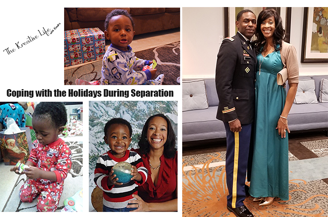 Coping With The Holidays During Separation