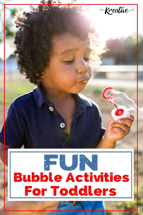10 Fun Bubble Activities for Toddlers to Learn and Grow